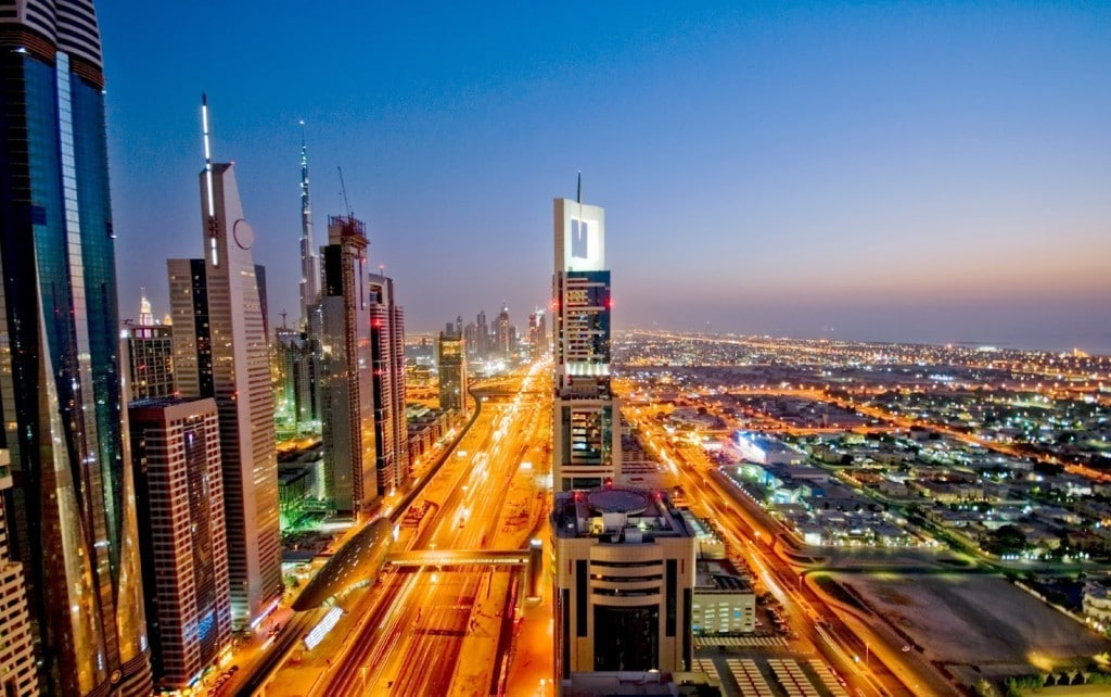 custody and guardianship rights in the UAE
