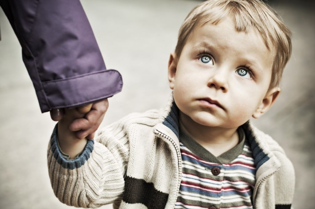 Child abduction in Expat families