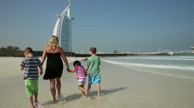 Divorce in Dubai and Abu Dhabi