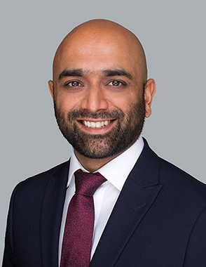 Sonny Patel, Partner at Expatriate Law