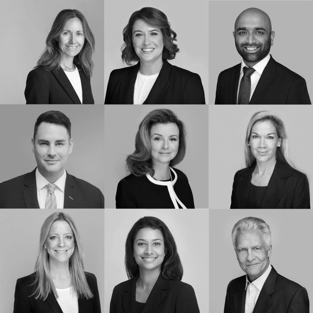 2020 Expatriate Law Team