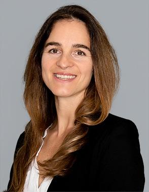 Sally Pretorius, Legal Secretary at Expatriate Law