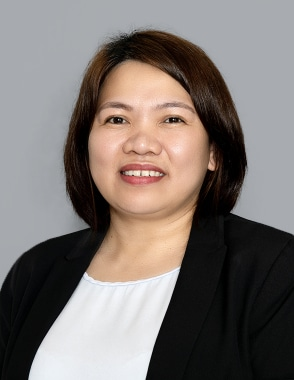 Image of Marilou Mitra, Senior Paralegal at Expatriate Law