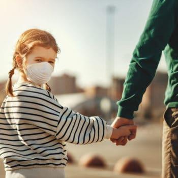 Child Custody Covid