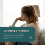 Divorcing a Narcissist