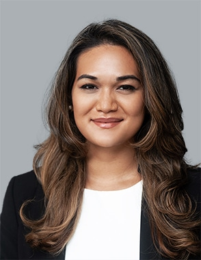 Image of Hilary Rupawalla, Paralegal at Expatriate Law Singapore
