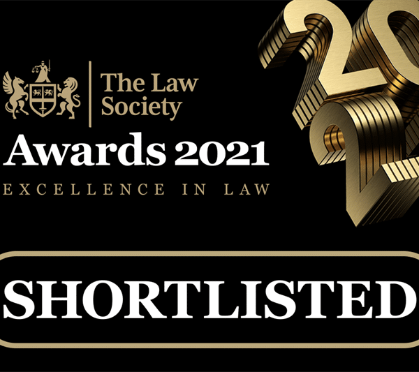 LSA_Excellence Awards 2021_Shortlisted